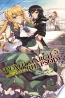 Death March To The Parallel World Rhapsody Vol 5 Light Novel