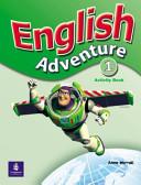 English Adventure 1