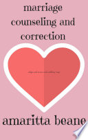 Marriage Counselling And Correction