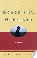 Book Goodnight  Nebraska