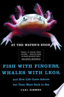 At The Water S Edge book