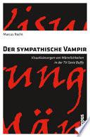 Der sympathische Vampir