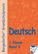 Deutsch - 1. Klasse
