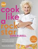 Cook Like a Rock Star Book