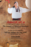 AmeriCaCa – The Sounds of Silenced Survivors