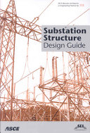 Substation Structure Design Guide book