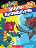 Pokemon  Super Showdowns