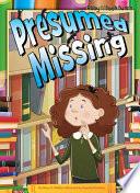 Presumed Missing Book PDF
