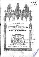 Compendio della dottrina cristiana  ad uso della Citta e Diocesi di Como