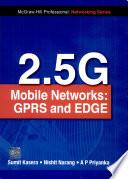 2.5G Mobile Networks