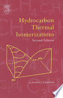 Hydrocarbon Thermal Isomerizations book