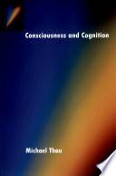Consciousness and Cognition Pdf/ePub eBook