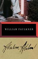 download ebook absalom, absalom!, by william faulkner pdf epub