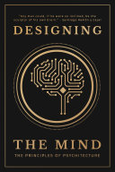 cover img of Designing the Mind