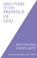 Discovery of the Presence of God Book
