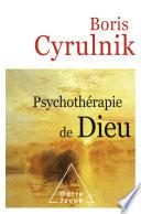 illustration Psychothérapie de Dieu