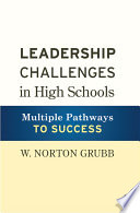 Leadership Challenges In High Schools