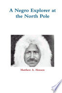 download ebook a negro explorer at the north pole pdf epub