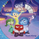 Inside Out Read Along Storybook and CD