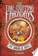 The Time Tripping Faradays  The Dragon of Rome