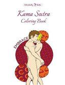Kama Sutra Coloring Book