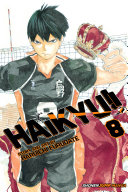 Haikyu    Vol  8