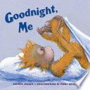 Book Goodnight  Me