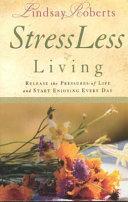 Stressless Living
