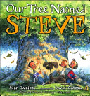 download ebook our tree named steve pdf epub