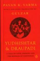 Yudhishtar and Draupadi