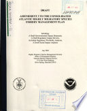 Amendment 3 To The Consolidated Atlantic Highly Migratory Species Fishery Management Plan