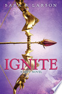 Ignite (Defy, Book 2)