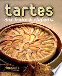 Tartes aux fruits et clafoutis