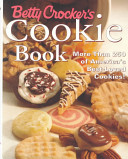 Betty Crocker s Cookie Book