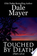 download ebook touched by death - part 1 of 2 (thriller, suspense, mystery, romantic suspense, free) pdf epub