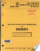 Grenade [Pdf/ePub] eBook