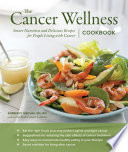 The Cancer Wellness Cookbook