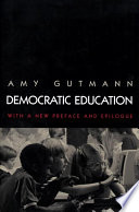 Democratic Education PDF
