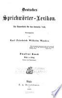 Bd. Weib bis Zwug. Zusätze und ergänzungen