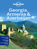 lonely-planet-georgia-armenia-azerbaijan