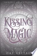 Kissing Magic Book PDF