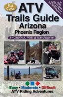 ATV Trails Guide Arizona  Phoenix Region