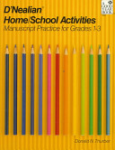 D Nealian Home School Activities