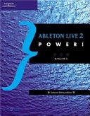 Ableton Live 2.0 Power!