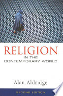 illustration Religion in the Contemporary World