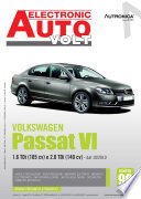 Manuale di elettronica Volkswagen Passat VI   EAV90