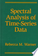 Spectral Analysis of Time series Data