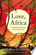 Love, Africa Book Cover