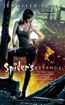 download ebook spider\'s revenge pdf epub