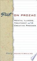 Poets on Prozac